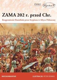 Zama 202 r. przed Chr.