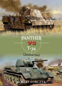 Panther vs T-34 Ukraina 1943