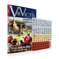 VaeVictis no. 136 The Summer of the Boxers