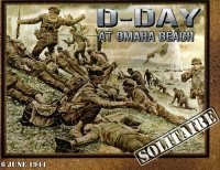 D-Day at Omaha Beach 3rd Printing