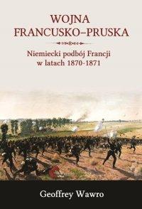 Wojna francusko-pruska (miękka oprawa)