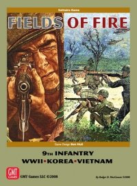 Field of Fire 2nd Edition