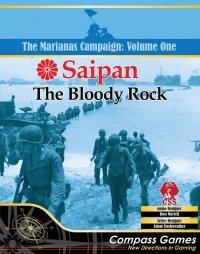 Saipan – The Bloody Rock
