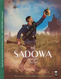 The Sadowa Campaign 1866