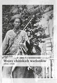 Wojny chińskich warlordów 1916–1928