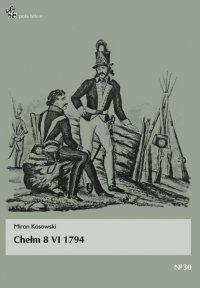 Chełm 8 VI 1794