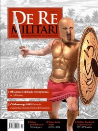 De Re Militari nr 2/2015 (2)