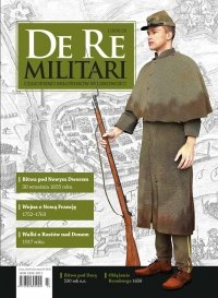De Re Militari nr 1/2016 (3)