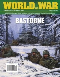 World at War #56 Bastogne