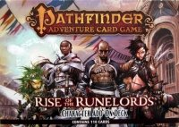 Pathfinder Adventure Card Game: Rise of the Runelords Character Add-On Deck
