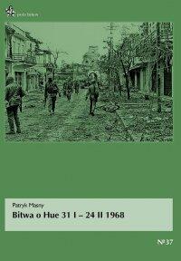Bitwa o Hue 31 I – 24 II 1968