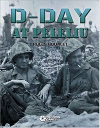 D-Day at Peleliu Kit