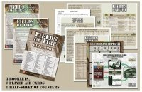 Fields of Fire 2nd Ed Update Kit