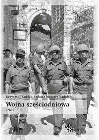 Wojna sześciodniowa 1967