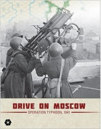 Drive on Moscow