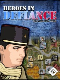 Heroes in Defiance