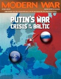 Modern War #29 Putin's War