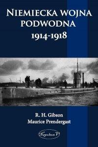 Niemiecka wojna podwodna 1914-1918