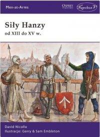 Siły Hanzy od XIII do XV w.