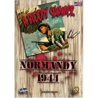 Normandy 1944 - A Bloody Summer