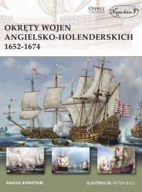 Okręty wojen angielsko-holendersk<br />ich 1652-1674