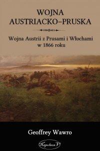 Wojna austriacko-pruska (miękka oprawa)