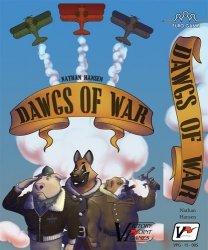 Dawgs of War (box)