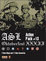 ASL Action Pack 13 – Oktoberfest XXXII