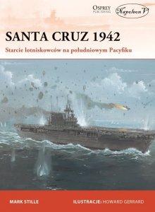 Santa Cruz 1942. Starcie lotniskowców na południowym