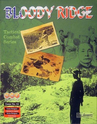 Bloody Ridge (ziplock)