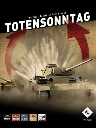 Totensonntag 2nd. Edition