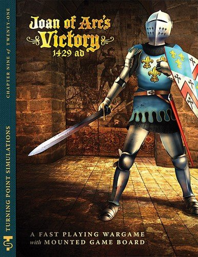 Joan of Arc's Victory