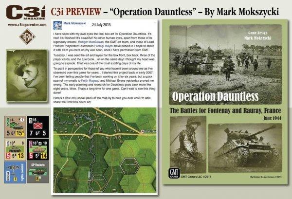 Operation Dauntless