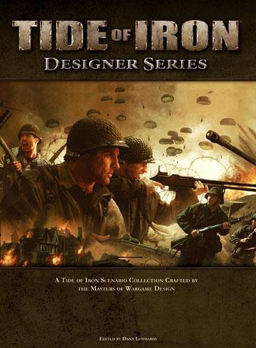 Tide of Iron: Designers Series Scenario Book vol.1