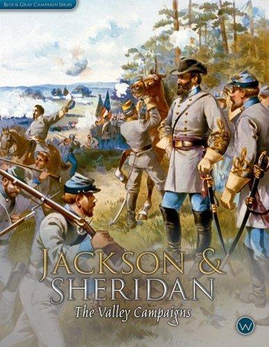 Jackson & Sheridan