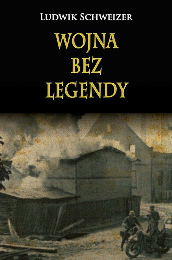 Wojna bez legendy