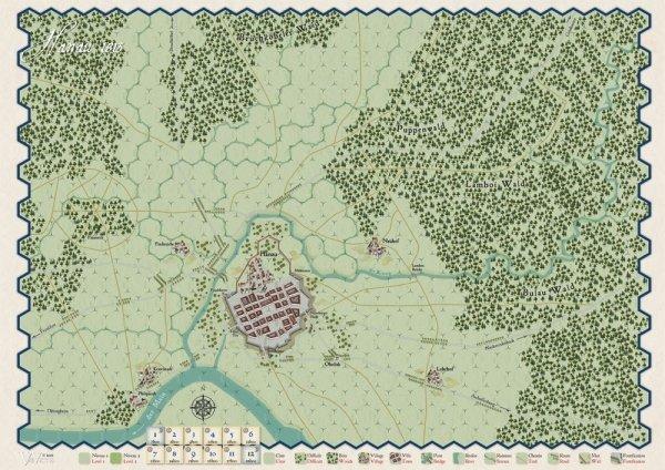 Hanau 1813