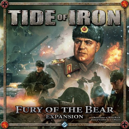 Tide of Iron: Fury of the Bear