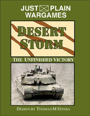 Desert Storm: The Unfinished Victory