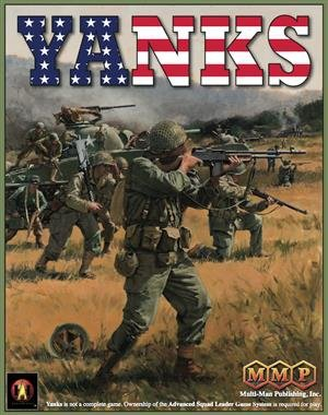 ASL YANKS 2nd Edition