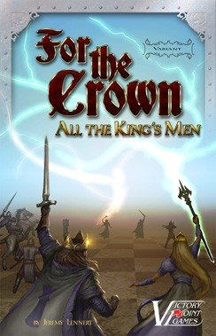 For the Crown: All the King's Men (boxed)