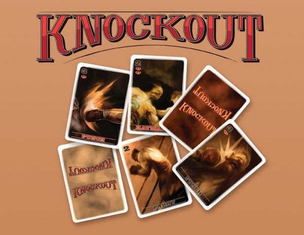 Knockout (box)