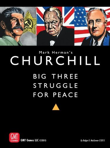 Churchill 2nd Printing