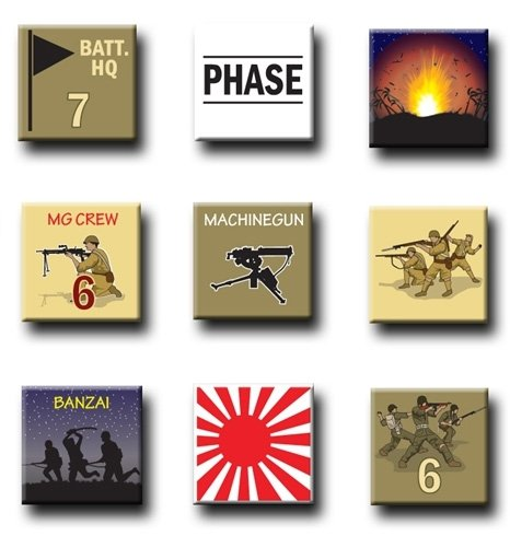 World at War #37 Bloody Ridge