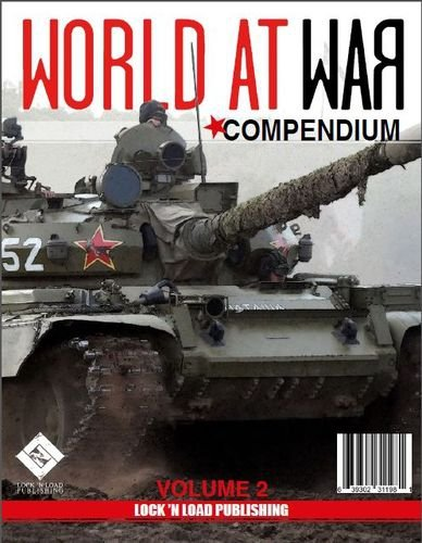 World at War: Compendium Vol. 2