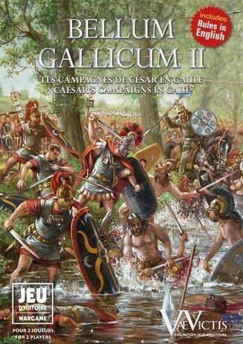 Bellum Gallicum II