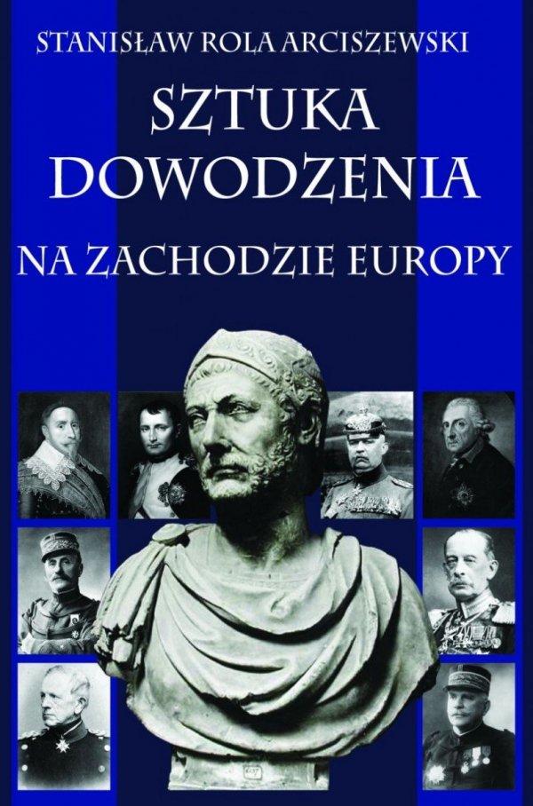 Sztuka dowodzenia na zachodzie Europy
