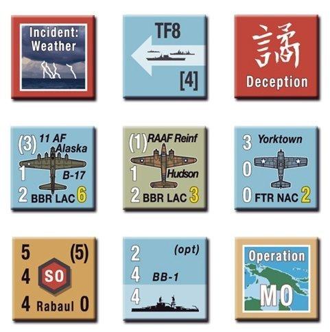 World at War #54 Battle of Midway