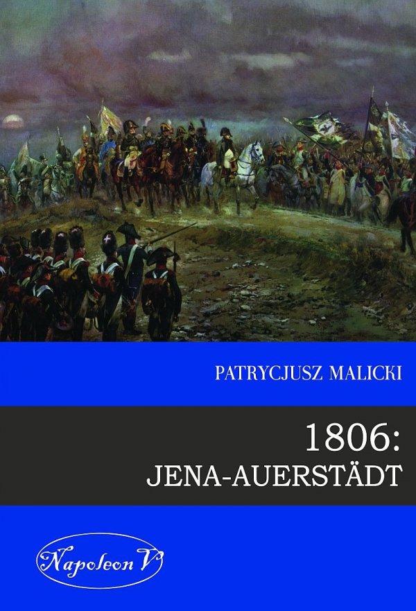 1806: Jena-Auerstädt