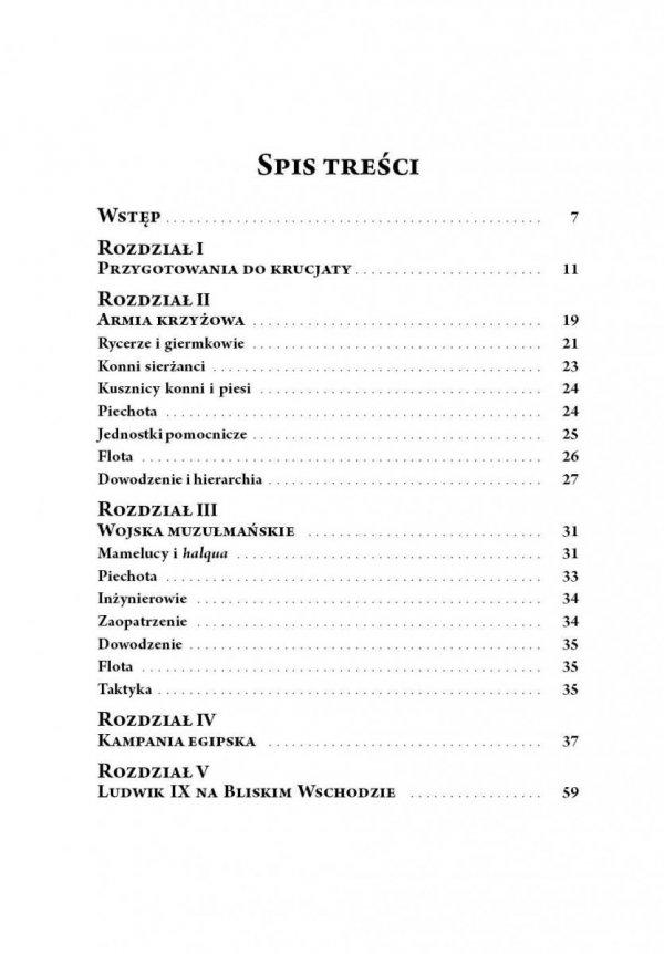 Krucjaty Ludwika Świętego 1248-1270